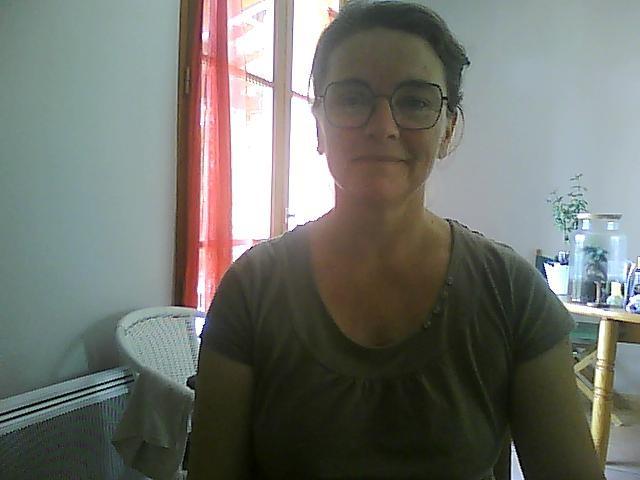 Valérie VANNIER