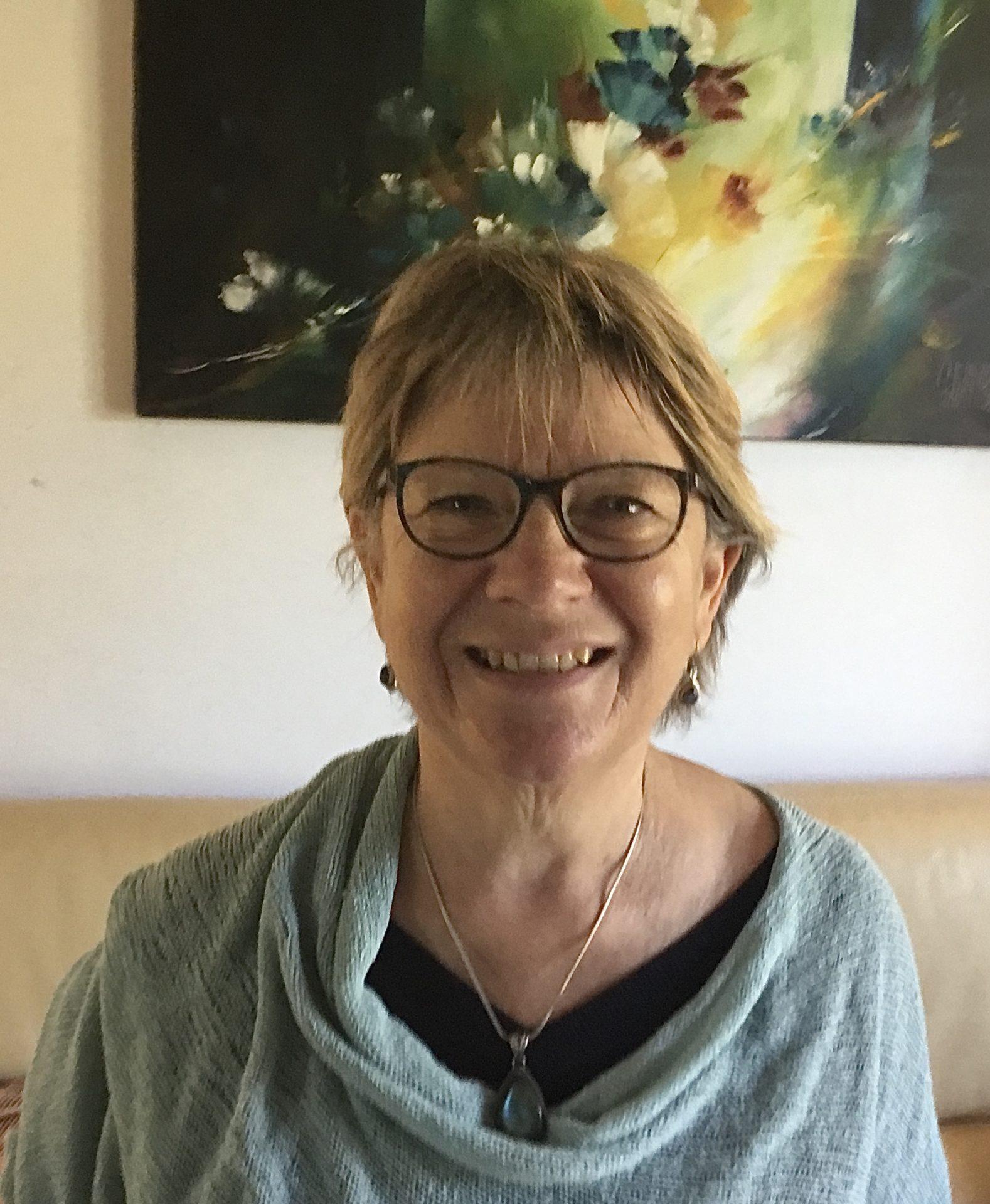 Brigitte COULON