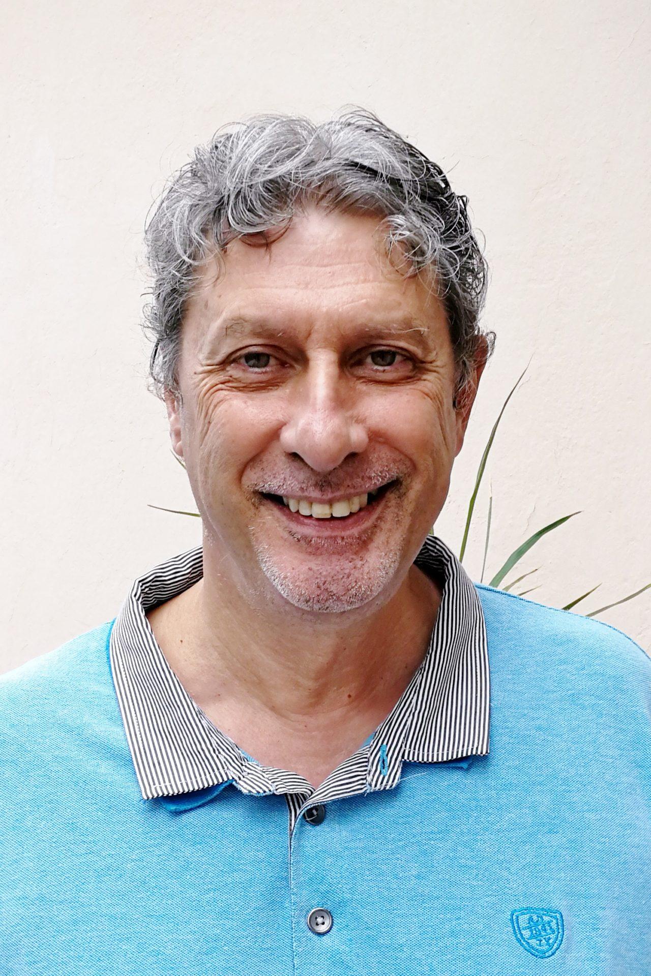 Alain ROSSETTE