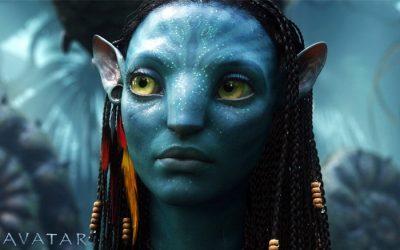 La couleur de l'âme serait elle le bleu ?